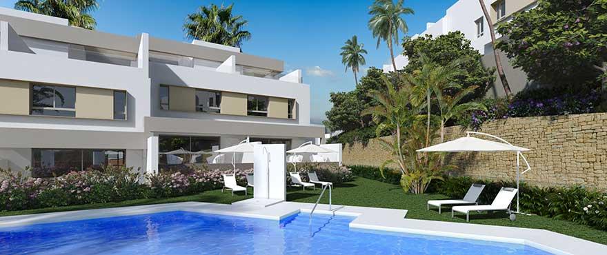 La Cala houses Horizon Golf