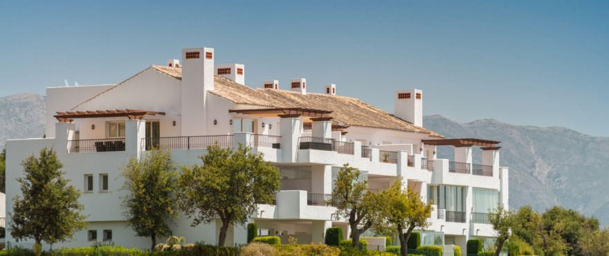 Elviria appartements Floresta Sur