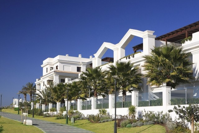 Estepona appartement Doncella Beach