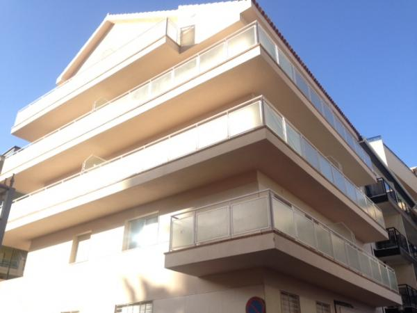 Fuengirola appartementen Brilliante