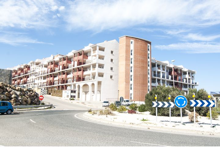 manilva playa appartements