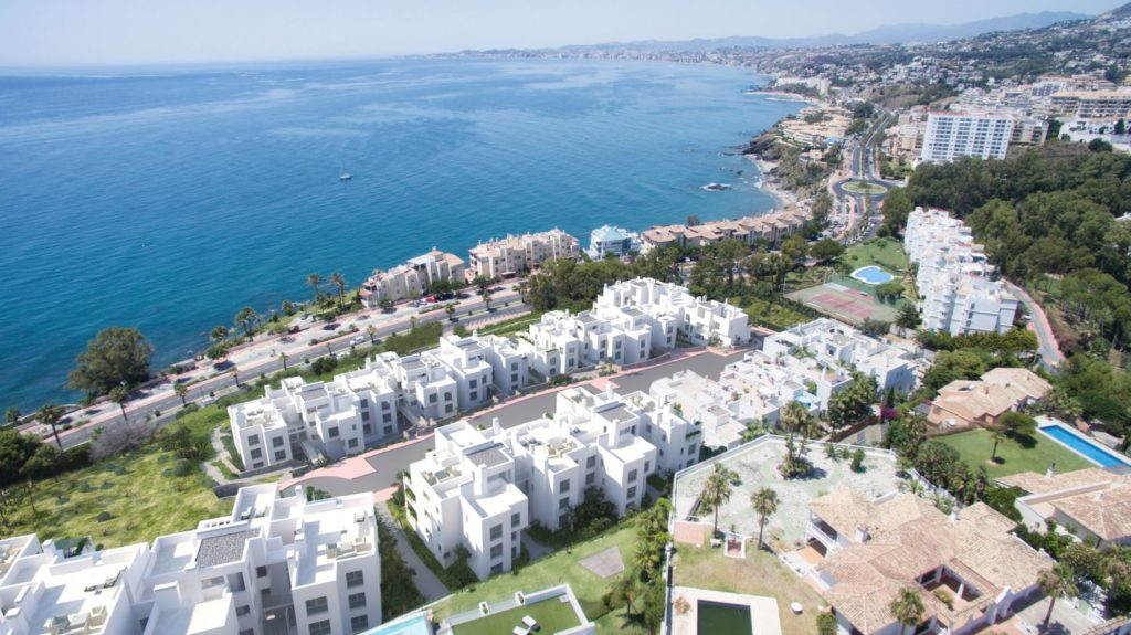 Benalmadena appartements Lar Bay