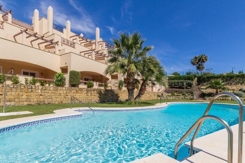 Marbella apartments Aloha Royal