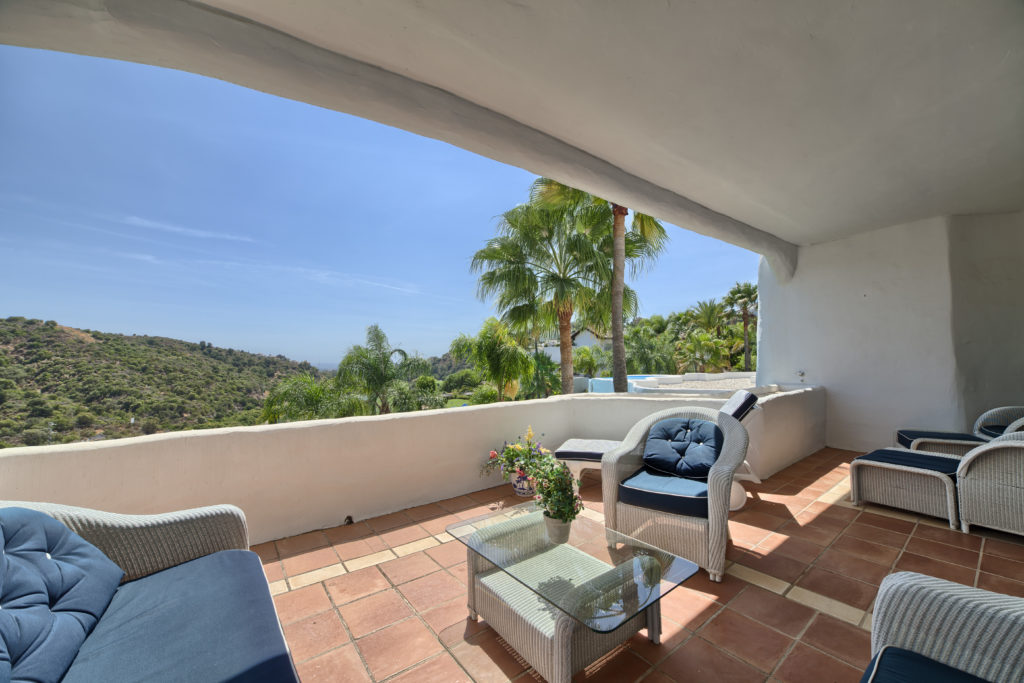 Appartement La Quinta Golf Benahavis