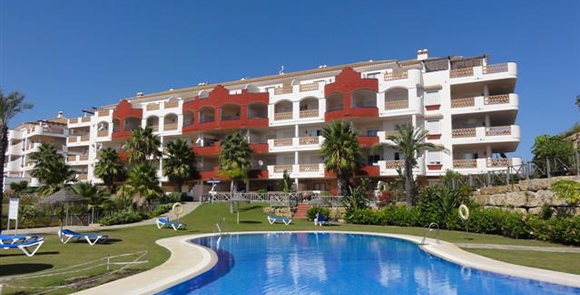 Mijas Costa appartement