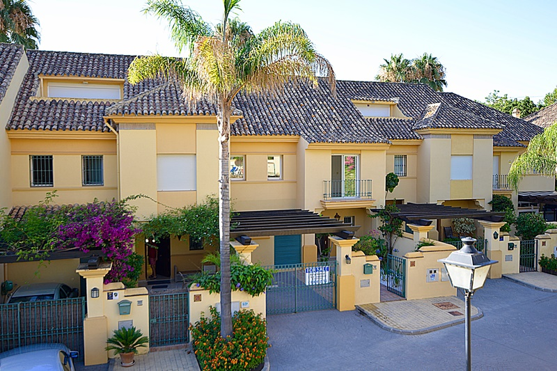 Marbella huis Greenlife Village