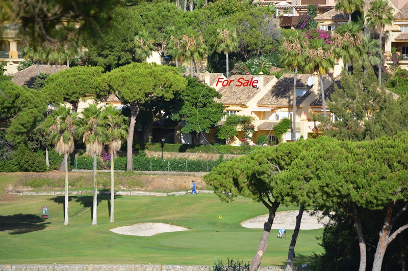 Marbella townhouse Greenlife Village