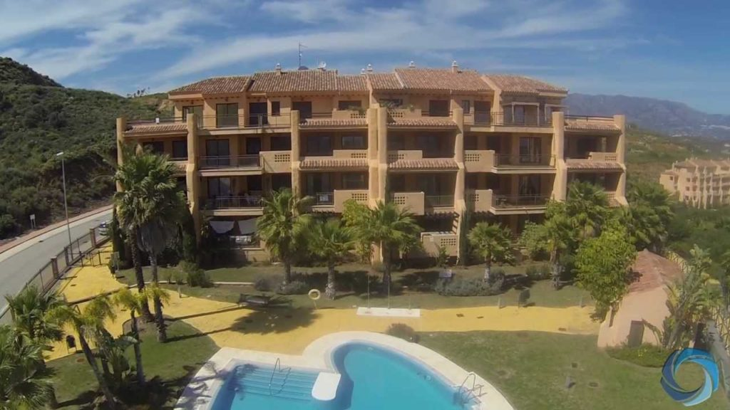 La Cala appartement Sea Golf