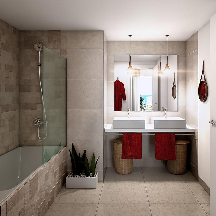 Infinity Apartments: Estepona Apartments Infinity €229.500,-