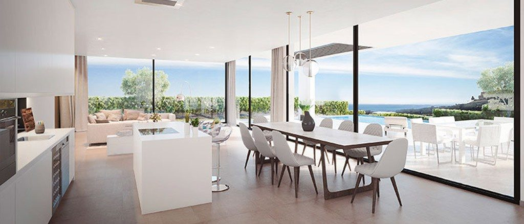 Villa La Cala de Mijas for sale