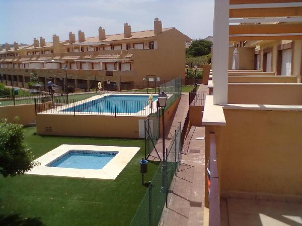 Casares appartements Marina Suites