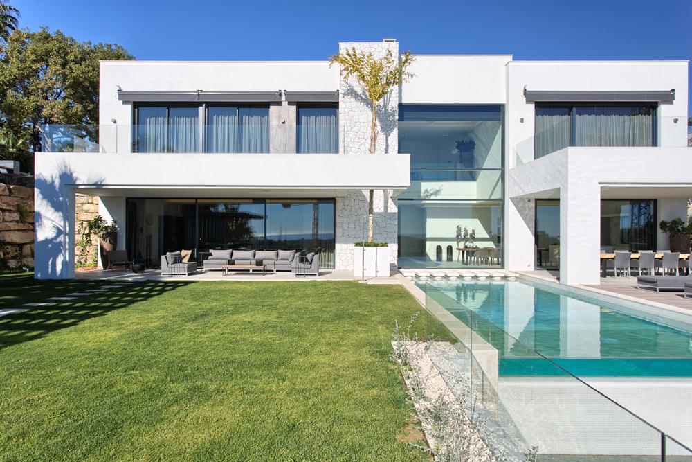 Villa Benahavis La Alqueria