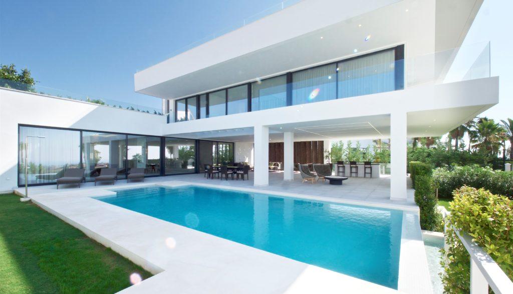 Benahavis villas Mirabella Hills