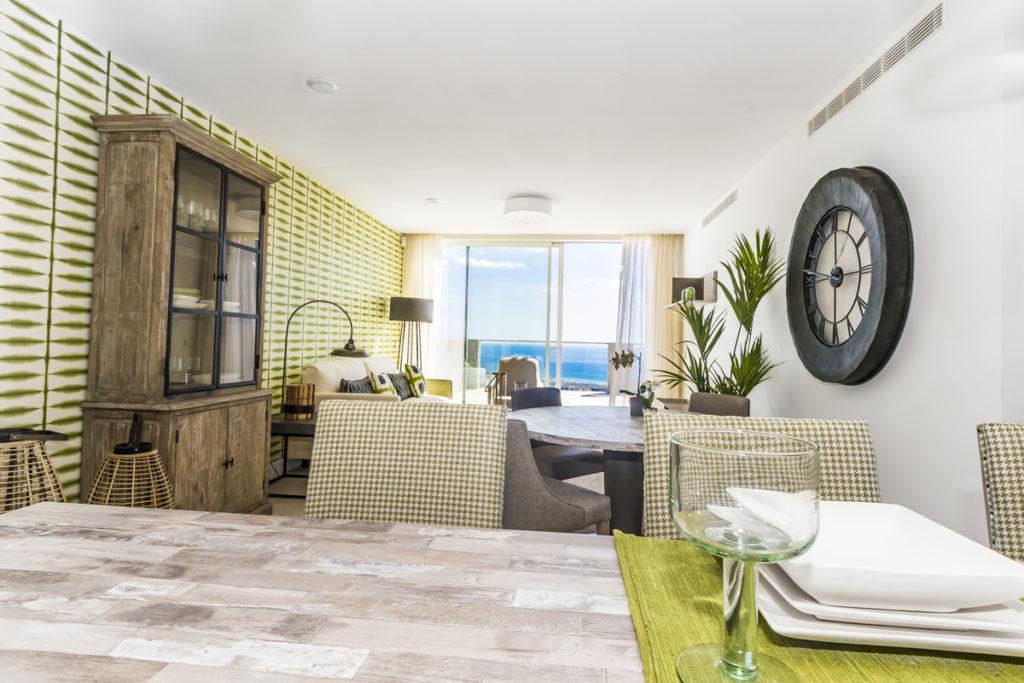 Benalmadena apartments Bayview