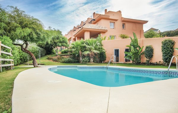 Cabopino Royal townhouse