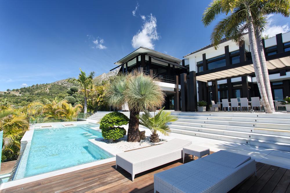 Marbella villa Beata te koop